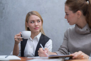 NLP helpt als je soms bot reageert: 'Ineens zag ik hoe mijn gedrag overkwam'