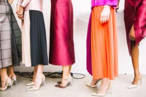 De rok is terug van weggeweest: zo kies je model en combinatie
