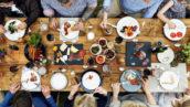 Trends in catering: origineler, voedzamer en minder opgedirkt