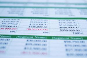 Stap over die Excel-angst heen, het is makkelijker dan je denkt