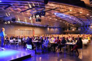 Dit was het Management Support Event 2019: 'Inspirerend en praktisch'