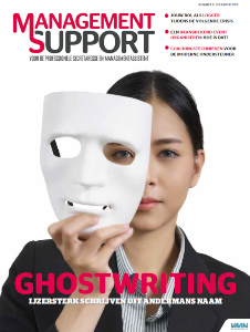 management support magazine december 2019
