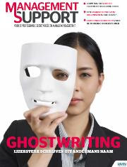 Management Support Magazine december 2019