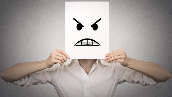 'Geef negatieve mensen zo weinig mogelijk aandacht'