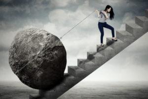 Hoe voorkom je een burn-out zonder jouw sterke eigenschappen op te geven?