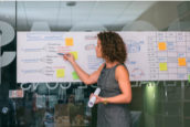 Groeien als projectmanager? 'Zorg dat je kort op de bal speelt'